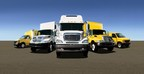 Penske Used Trucks has doubled its commercial truck dealership footprint in North America, introducing centers in Dallas, metro Atlanta and in Ontario.