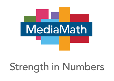 MediaMath: Performance Reimagined. Marketing Reengineered. (PRNewsFoto/MediaMath)