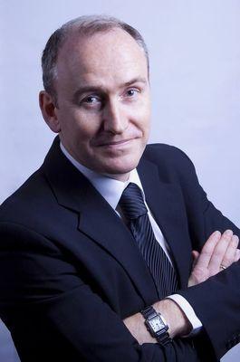Helge Rognstad, Global Partner Director at itslearning (PRNewsFoto/itslearning)