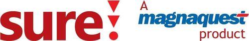 SURE! Logo (PRNewsFoto/Magnaquest Technologies)