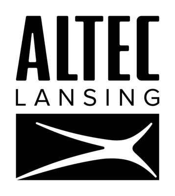 Altec Lansing (PRNewsFoto/Altec Lansing)