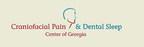 Craniofacial Pain & Dental Sleep Center of Georgia (PRNewsFoto/Craniofacial Pain & Dental Sleep)