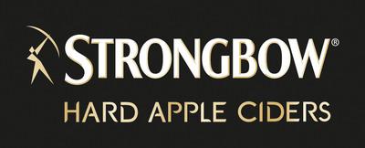 Strongbow Hard Apple Ciders.  (PRNewsFoto/HEINEKEN USA)