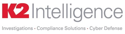 K2 Intelligence, an investigative, compliance and cyber defense services firm