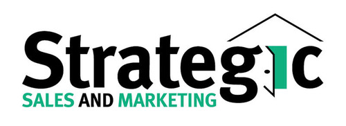 Strategic Sales and Marketing Logo.  (PRNewsFoto/Strategic Sales and Marketing)