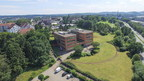 """Integration Matters moved to its new headquarters IM-Park in Hattingen, Germany. Editorial use of this picture is free of charge. Please quote the source: """"obs/Faiz & Siegeln Software GmbH"""" (PRNewsFoto/Faiz & Siegeln Software GmbH)"""