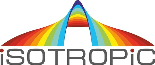 Isotropic Systems Logo (PRNewsFoto/Isotropic Systems Limited (ISL))