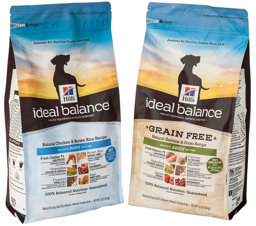 Velcro-Unternehmen liefern innovative Verschlusslösung für Verpackungen von Hill's® Pet Nutrition