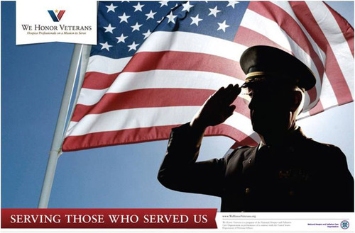 We Honor Veterans is reaching out to care for our nation's Veterans at life's end.  ...