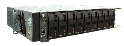 Alpha Technologies Launches New Line Power Products at OSP EXPO 2012