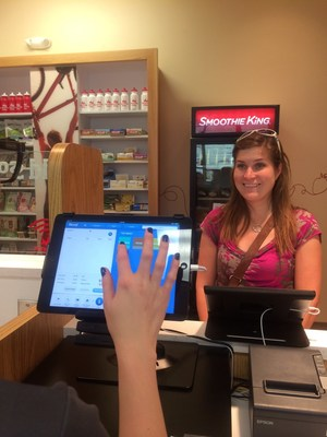 Number One Rated iPad POS Will Streamline Operations at 700 Smoothie King Locations in Multimillion-Dollar Global Rollout. (PRNewsFoto/Revel Systems Inc)