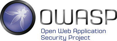 The Open Web Application Security Project (OWASP) is a 501(c)(3) worldwide not-for-profit charitable organization focused on improving the security of software. Our mission is to make software security visible, so that individuals and organizations worldwide can make informed decisions about true software security risks. Everyone is free to participate in OWASP and all of our materials are available under a free and open software license. OWASP does not endorse or recommend commercial products or services, allowing our community to remain vendor neutral with the collective wisdom of the best minds in software security worldwide.  (PRNewsFoto/OWASP Foundation)