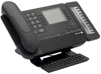 Alcatel-Lucent Enterprise Premium DeskPhone