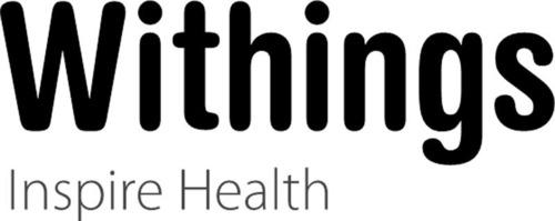 Withings logo. (PRNewsFoto/Withings)