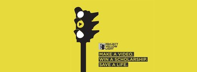 Project Yellow Light Contest Winners to be New Ad Council PSAs #StopTheTexts
