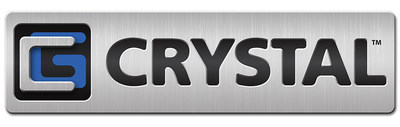 Crystal Group Logo, Hiawatha, IA (PRNewsFoto/Crystal Group Inc.)