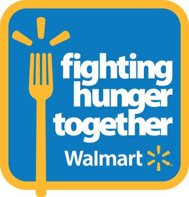 """Walmart lanza iniciativa de otoño Combatiendo el Hambre Juntos para entregar hasta 53 millones de comidas y dar a los consumidores la oportunidad de ganar una """"Chispa Dorada"""" de $50,000 para su comunidad"""