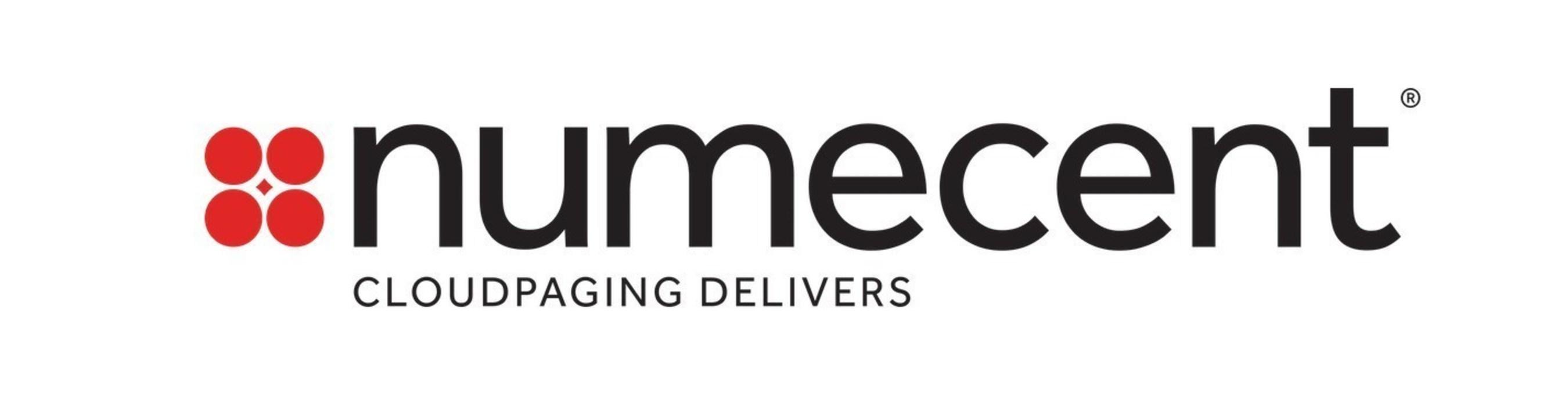 Numecent Logo (PRNewsFoto/Numecent)