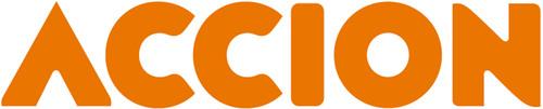Accion Logo.  (PRNewsFoto/Accion)
