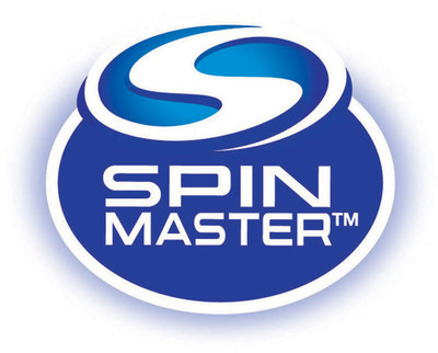 Spin Master Corp. (PRNewsFoto/Spin Master Corp.)