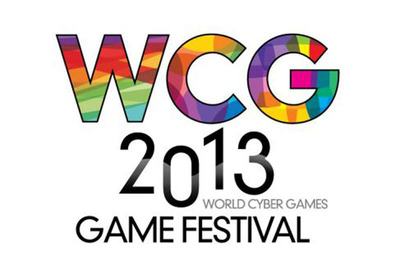 WCG has announced 9 official titles for the WCG 2013 Grand Final which will be held from Nov. 28 to Dec. 1 in Kunshan, China.  (PRNewsFoto/World Cyber Games Inc.)