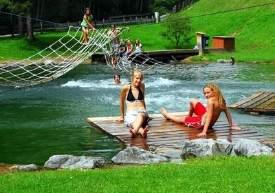Camp Indian Summer