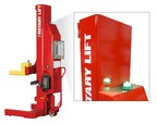 New Rotary Lift LockLight™ Provides Peace of Mind When Using Mobile Column Lifts