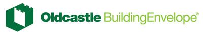 Oldcastle BuildingEnvelope(R) Logo. (PRNewsFoto/Oldcastle BuildingEnvelope)
