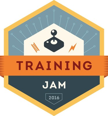 OpenSesame Training Jam April 22-24 2016