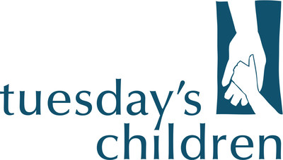 Tuesday's Children logo