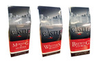 White Coffee Introduces 'Castle' Coffee Blends