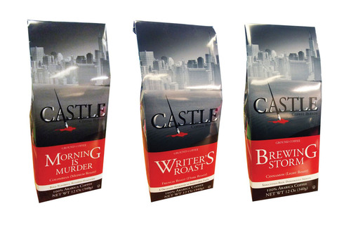 Castle Coffee Blends are available directly from White Coffee Corporation at (800) 221-0140.  (PRNewsFoto/White  ...
