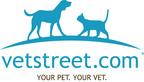 Vetstreet.com Logo.