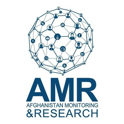 Afghanistan Monitoring & Research Logo (PRNewsFoto/Afghanistan Monitoring Research)