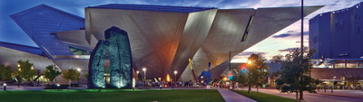 Denver Art Museum will feature several blockbuster exhibits in the new year. Credit Jeff Wells.