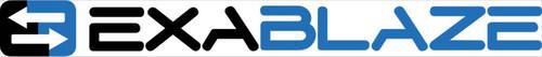 Exablaze Logo (PRNewsFoto/Exablaze) (PRNewsFoto/Exablaze)