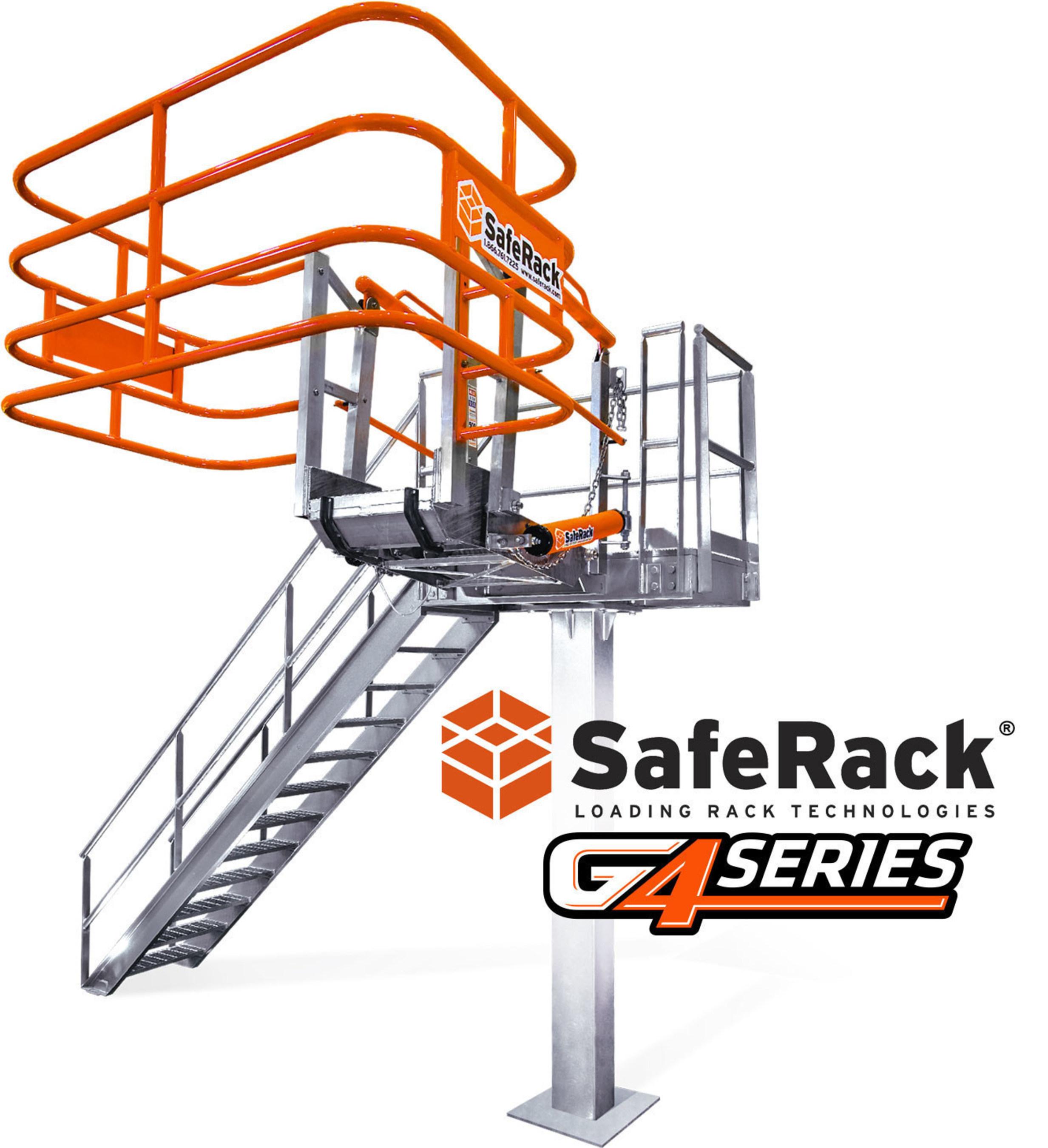 SafeRack