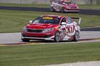 Defending Manufacturer Champion, Kia returns to Mid-Ohio Sports Car Course for Pirelli World Challenge action.