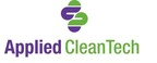 Applied CleanTech Secured Approval for Two Patent IP's and Rounds Out Board of Advisors with Industry Veteran