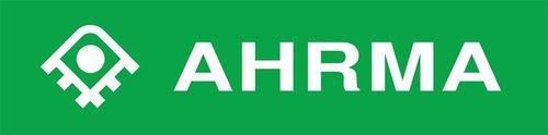 Logo Ahrma Holding