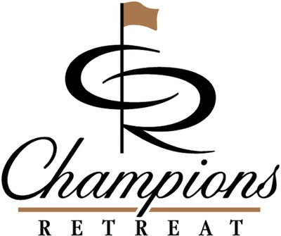 Champions Retreat - a revered private golf club located just outside of Augusta, GA - is the only club in the world featuring three individually designed courses by Arnold Palmer, Gary Player and Jack Nicklaus. www.championsretreat.net