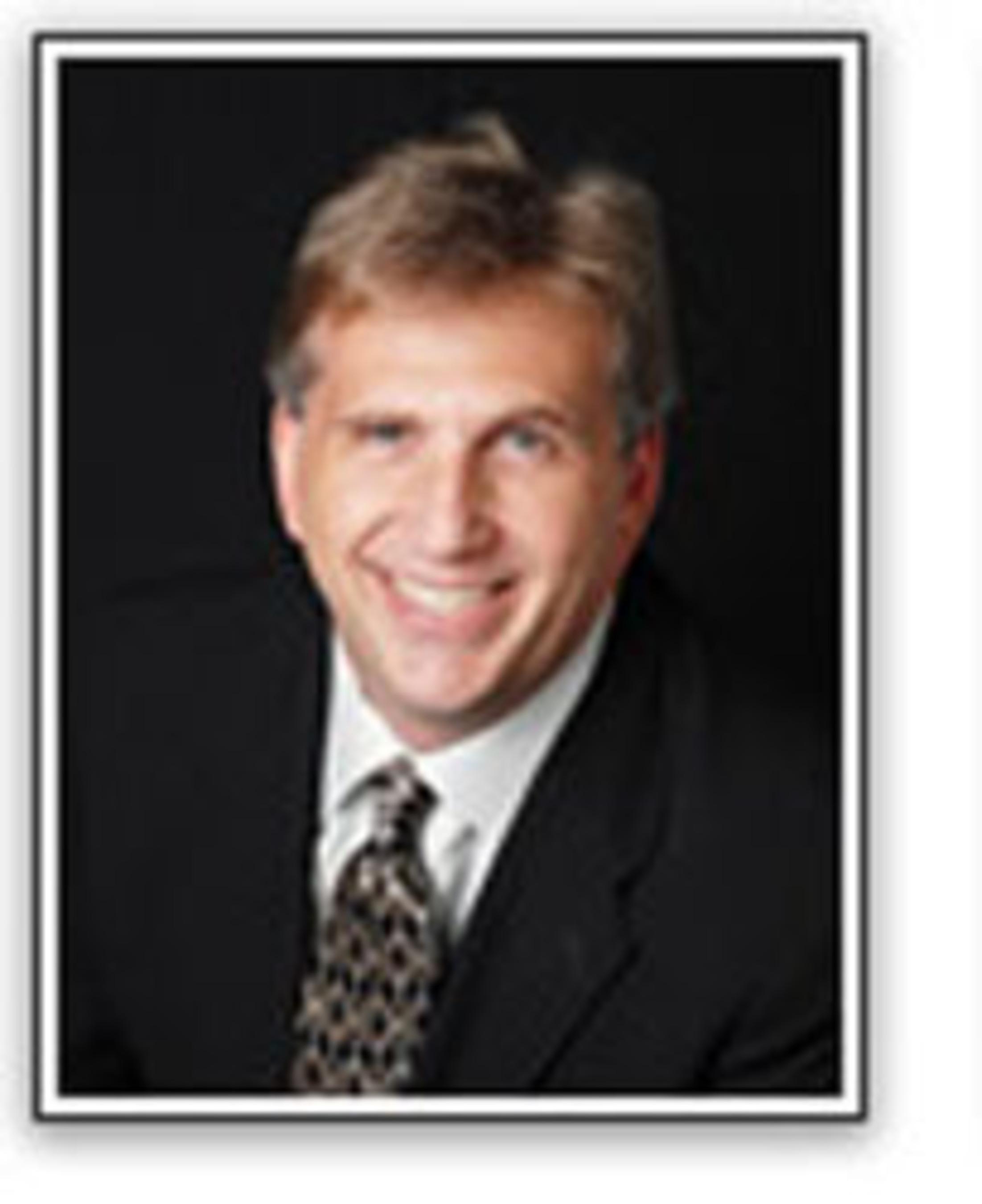 Choice Logistics Executive Doug Magnan.   (PRNewsFoto/Choice Logistics)