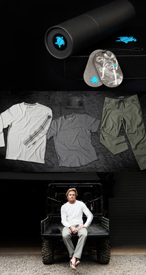 Laird Apparel Announces Subscription Model For The Modern Athletic Outdoorsman