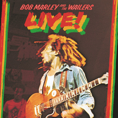 "THE MARLEY FAMILY AND UMe SET TO RELEASE EXPANDED THREE-LP/DIGITAL VERSION OF BOB MARLEY & THE WAILERS - LIVE! FEATURING BOTH NIGHTS OF HISTORIC 1975 CONCERT AT LYCEUM THEATRE LONDON, DECEMBER 16, 2016. A limited edition seven-inch live vinyl with ""No Woman, No Cry"" / ""Natty Dread"" with picture sleeve will be available exclusively at UDiscover and the Bob Marley Museum in Kingston, JA"