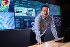 Dr. Jin Dong, Distinguished Engineer and Leader of IBM's Green Horizon initiative. To support China in delivering on its ambitious energy and environmental goals, IBM Research has launched a 10-year initiative called 'Green Horizon'. Led by IBM's China Research lab, it taps IBM's global expertise and skills in the areas of air quality management, renewable energy and energy optimization. (PRNewsFoto/IBM Corporation)