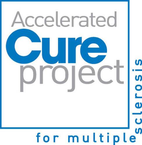 Accelerated Cure Project Logo (PRNewsFoto/EMD Serono)