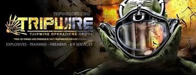 Tripwire Operations Group Logo
