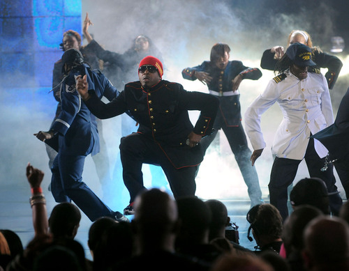 Hip Hop's Past, Present and Future Collide at the 'BET HIP HOP AWARDS '10,' Airing Tuesday, October