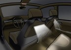 HELLA Is Developing Car-Seating Technology For The Future