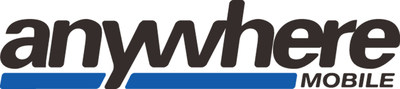 MShift launches AnyWhereMobile, an alternative to Apple Pay, Google Wallet & PayPal mobile payments.